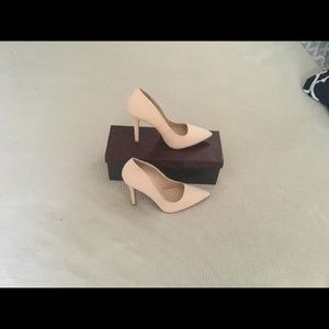 Women new shoes